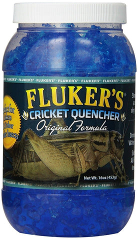 Fluker's 16-Ounce Cricket Quencher Original Formula - Chickadee Solutions - 1