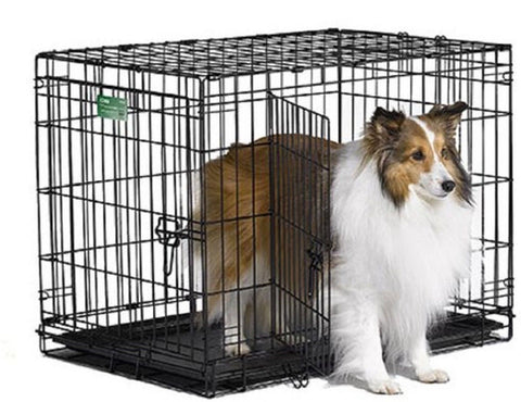 Midwest icrate pet crates midwest homes for pets for Midwest home builders