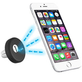 1byone Universal Air Vent Powerful Magnetic Car Mount Holder for iPhone 6s 6s... - Chickadee Solutions - 1