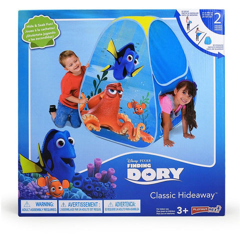 Playhut Classic Hideaway - Finding Dory - Chickadee Solutions