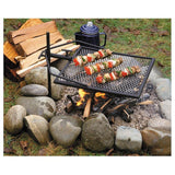 Adjust-A-Grill - Chickadee Solutions