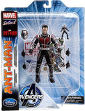 Marvel Ant-Man Marvel Select Ant-Man Exclusive Action Figure [Paul Rudd's Head] - Chickadee Solutions