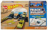 Hot Wheels Workshop Track Builder Spin Turn Track Extension - Chickadee Solutions - 1