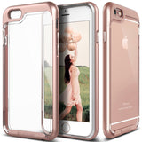 iPhone 6S Case Caseology [Skyfall Series] Scratch-Resistant Clear Back Cover ... - Chickadee Solutions - 1
