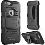 iPhone 6s Plus Case i-Blason Prime [Kickstand] Apple iPhone 6 Plus Case (5.5)... - Chickadee Solutions - 1