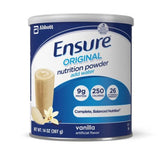 Ensure Original Nutrition Powder Vanilla 14 oz - Chickadee Solutions - 1