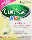 Culturelle Probiotics for Kids Packets 30 Count Pack of 1 - Chickadee Solutions - 1