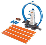 Hot Wheels Workshop Track Builder Loop Launcher Track Extension - Chickadee Solutions - 1