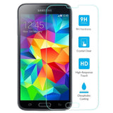 Galaxy S5 Screen Protector Gembonics Samsung Galaxy S5 Tempered Glass Screen ... - Chickadee Solutions - 1
