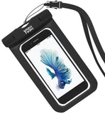 Waterproof Case ?? YOSH? Universal Pouch Dry Bag for Apple iPhone 6 plus 6s p... - Chickadee Solutions - 1
