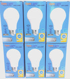 Opto LED Light Bulbs A19 10 Watt (60-Watt Equivalent) LED Lights 25000 Hours ... - Chickadee Solutions - 1