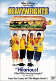 Heavyweights - Chickadee Solutions