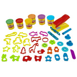 Play-Doh Fun Factory Deluxe Set Play-Doh - Chickadee Solutions
