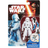 "Star Wars The Force Awakens 3.75"" Snow Mission First Order Snowtrooper Figure - Chickadee Solutions - 1"