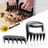 Kevenz Kitchen Meat Handling & Shredding Claws - Meat Handler Carving Forks -... - Chickadee Solutions - 1
