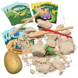 Prextex Dinosaur Excavation Kit - Chickadee Solutions