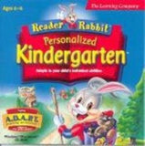 Reader Rabbit Personalized Kindergarten - Chickadee Solutions