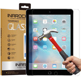 [Lifetime Warranty] iPad Air / Air 2 / Pro Screen Protector Glass InaRock 0.2... - Chickadee Solutions - 1