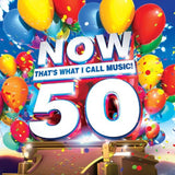 NOW That's What I Call Music Vol. 50 - Chickadee Solutions