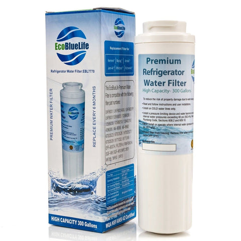 Amana Maytag Pur Whirlpool UKF8001 Premium Replacement Water Filter. Also fit... - Chickadee Solutions - 1
