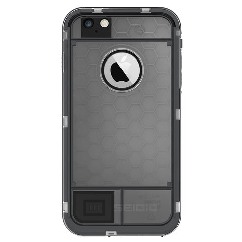 Seidio OBEX Waterproof Case for the iPhone 6 Plus/6s Plus [Drop Proof] [Every... - Chickadee Solutions - 1