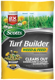 Scotts Turf Builder Weed and Feed Fertilizer 5M (Not Sold in Pinellas County ... - Chickadee Solutions - 1