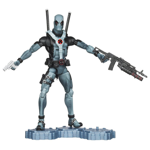 Marvel Universe Deadpool Figure 6 Inches - Chickadee Solutions - 1