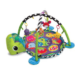 Infantino Grow-with-me Activity Gym and Ball Pit - Chickadee Solutions - 1