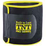 TNT Pro Series Waist Trimmer Weight Loss Ab Belt - Premium Stomach Wrap and W...