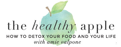 TheHealthyApple.Com