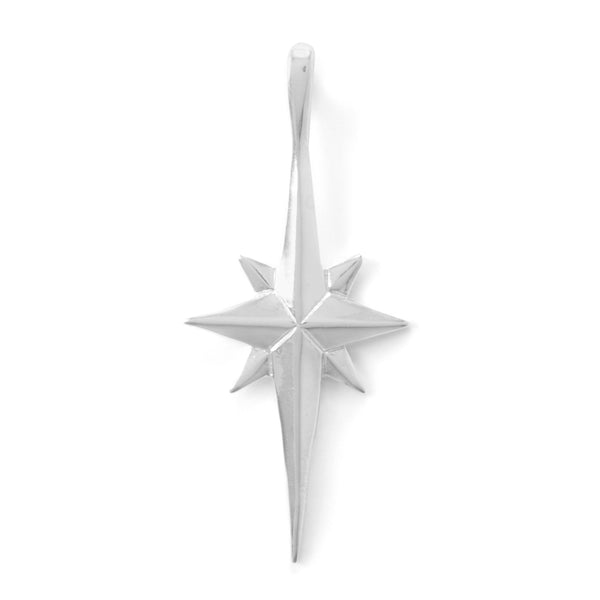 Bright Northern Star Pendant