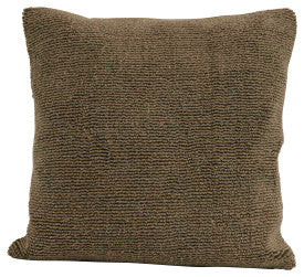 Square Acid Washed Cotton Pillow