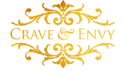 Crave & Envy logo