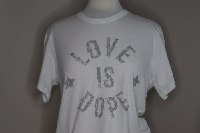 Love is Dope Stars