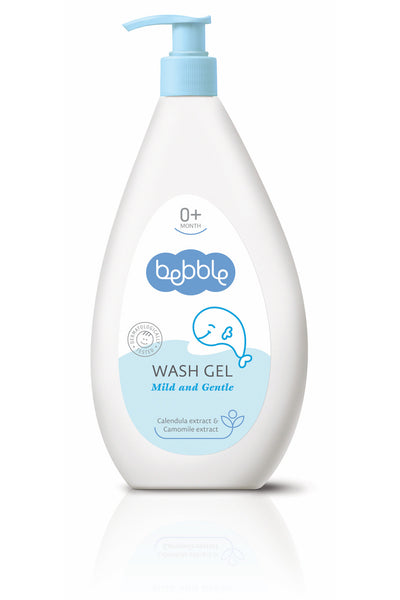 BEBBLE Wash Gel - LAVENA
