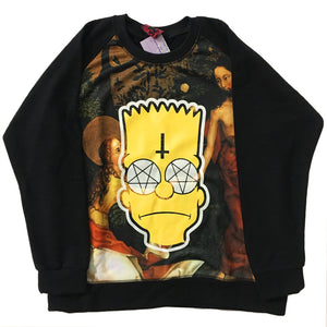 Renaissance 3 Bart Sweater