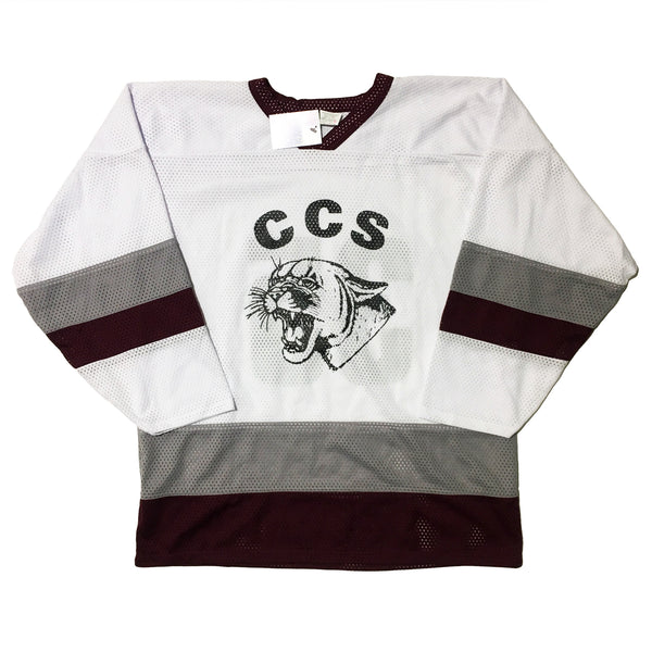 Athletic Knit Jersey CCS Jersey