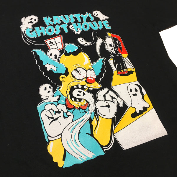 """Krusty Mash Up For Blim"" Tee by PUPPYTEETH"