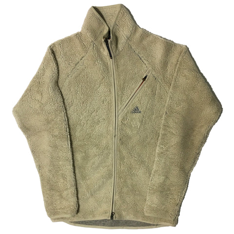 Adidas Fleece Climawarm Jacket