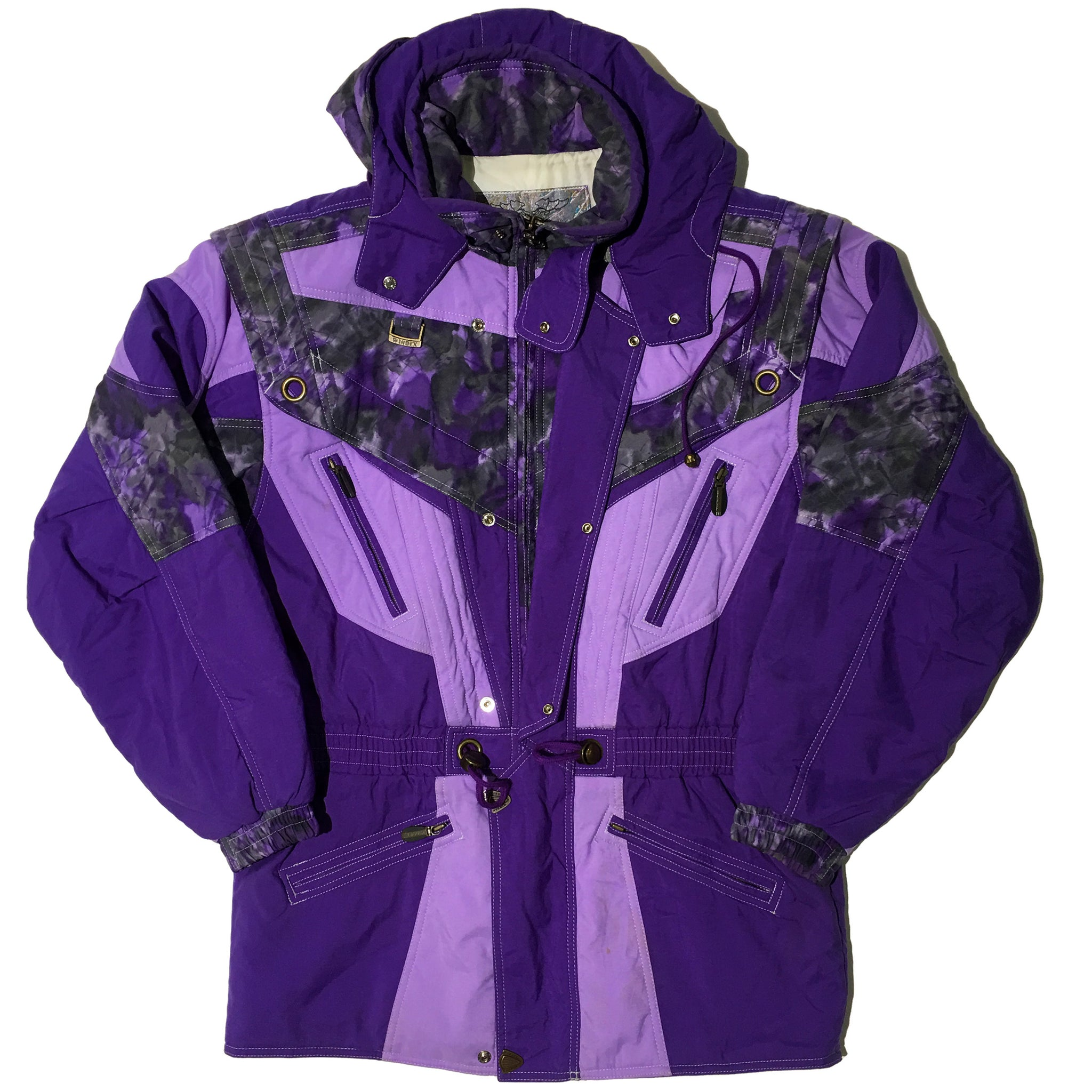 Windex Pro Purple Tone Jacket