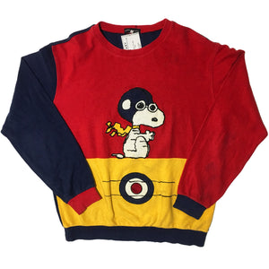 Castelbajac Snoopy Flight Sweater