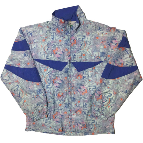 Diadora Speckled Jacket