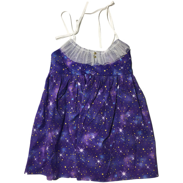 Home Craft Galaxy Star Dress
