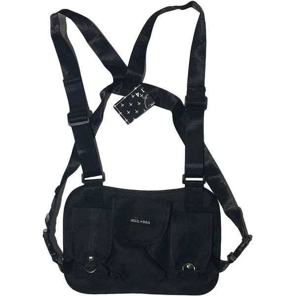 Chest Rig Utility Bag