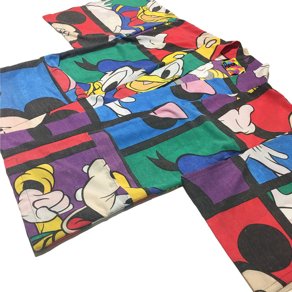 Mickey & Friends Haori