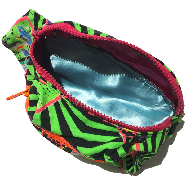 Blim Neon Fanny Pack