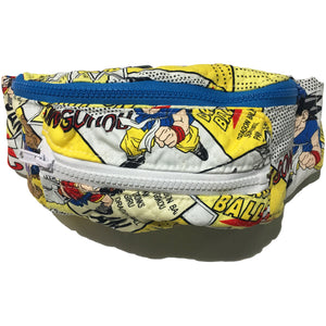 Blim Dragon Ball GT Fanny Pack