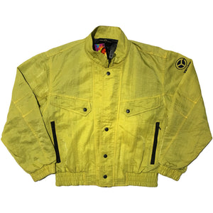 Yellow Corn Jacket