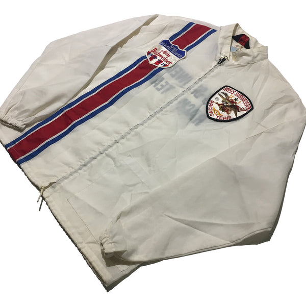 Miss Budweiser Racing Team Jacket