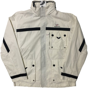 Pia Sports White Jacket